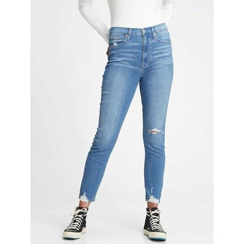 GAP Jeans Skinny  Cene