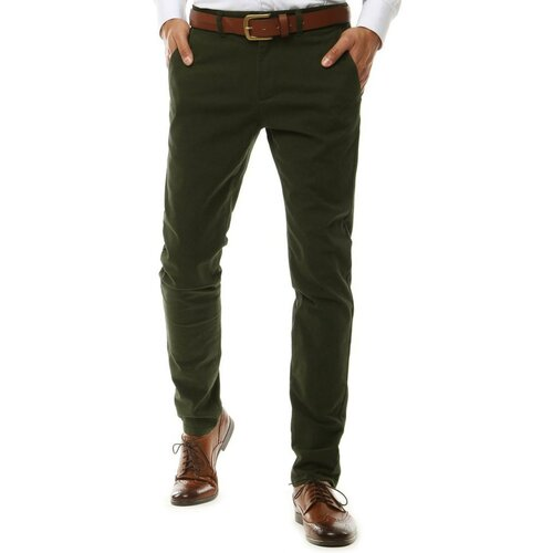 DStreet Muške pantalone UX2584 crne siva  Cene