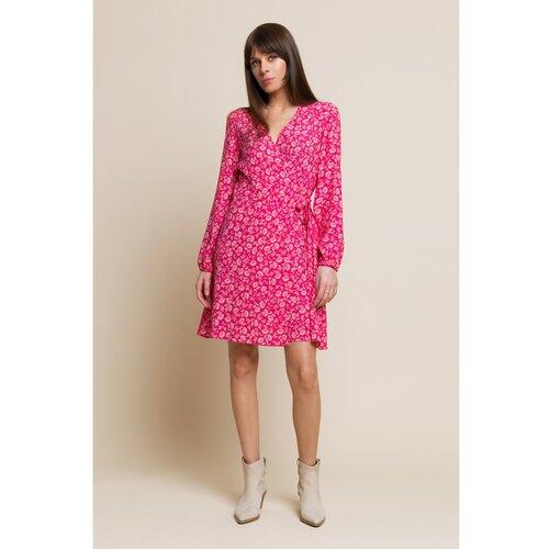 Benedict Harper Ženska haljina Wendy crvena pink  Cene