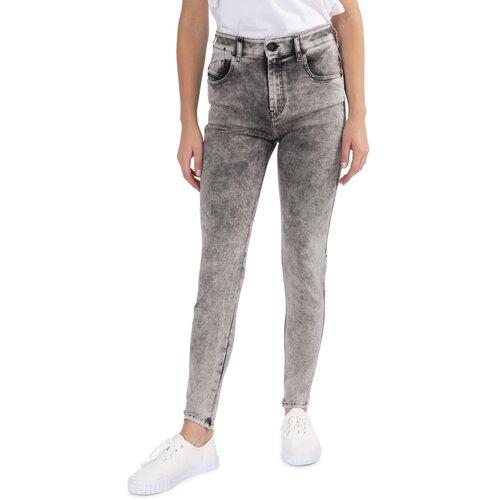 Diesel Jeans Slandy-High L.32 Hlače  Cene