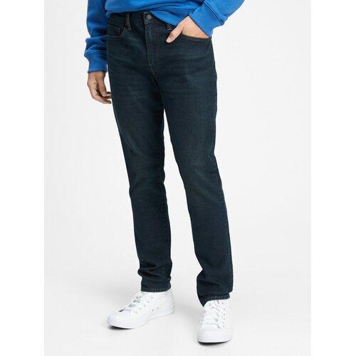 GAP Jeans v-slim taper sve temp  Cene