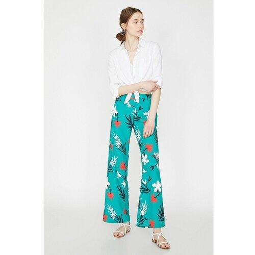 Koton Ženske zelene hlače  Cene