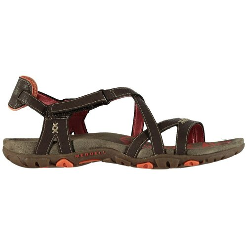 Merrell Ženske sandale Sandspur braon  Cene