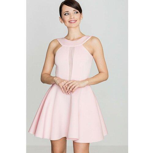 Lenitif Ženska haljina K270 bela  Cene