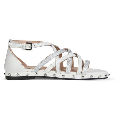 Geox Ženske sandale D KOLLEEN B siva   braon  Cene