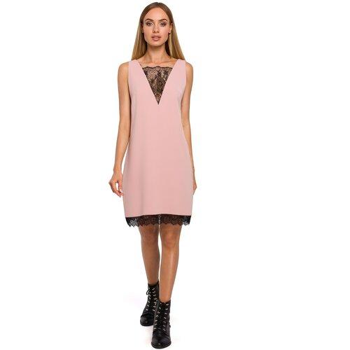 Made Of Emotion Ženska haljina izrađena od emocija M488 puder  Cene