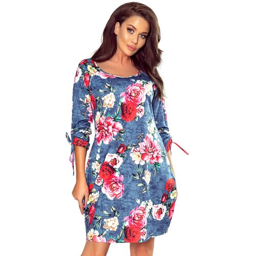 NUMOCO Ženska haljina NUMOCO 281  Cene