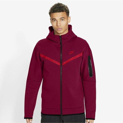 Nike Full Zip Tech Fleece Hoodie Mens Slike