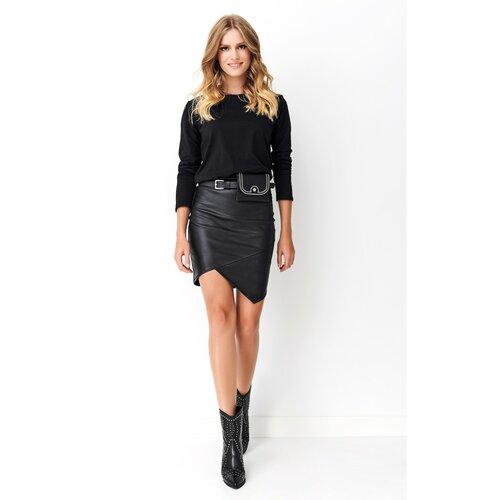 Numinou Ženska haljina Nu_Nu239 crna | siva  Cene
