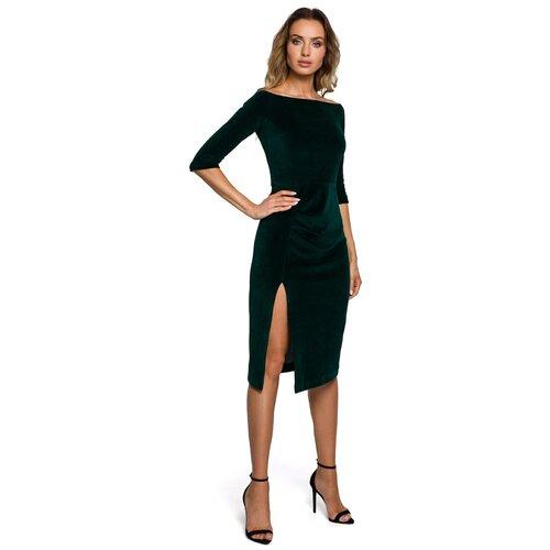 Made Of Emotion Ženska haljina izrađena od emocija M559  Cene