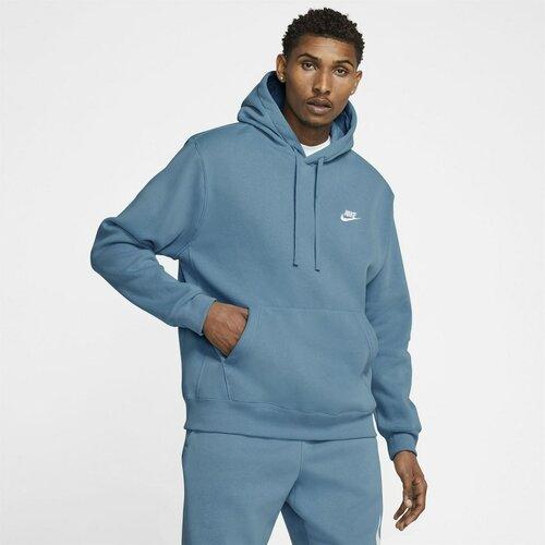 Nike Sportswear Club Fleece Pullover Hoodie Muški Slike