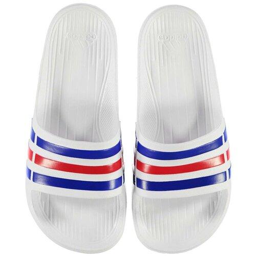 Adidas Muške papuče Duramo plave siva  Cene