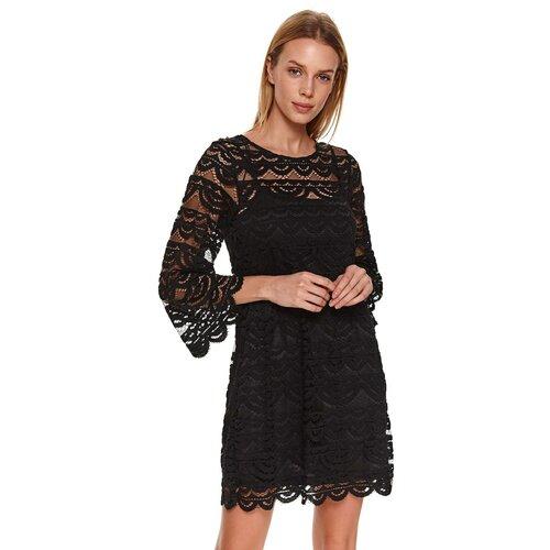 Top Secret Ženska haljina Top Secret Lace detaljno  Cene