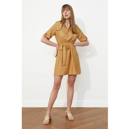 Trendyol Ženska haljina Trendyol Mini  Cene