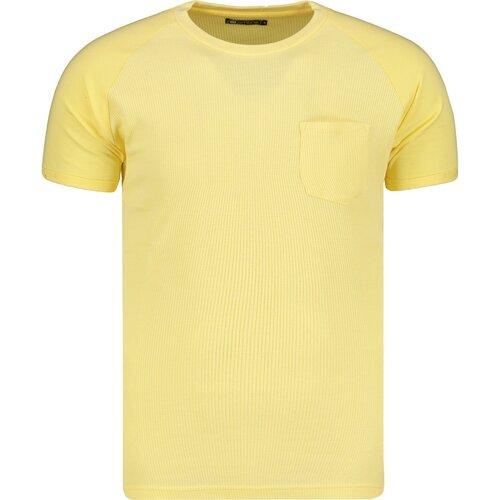 Ombre Muška majica Ombre S1182  Cene