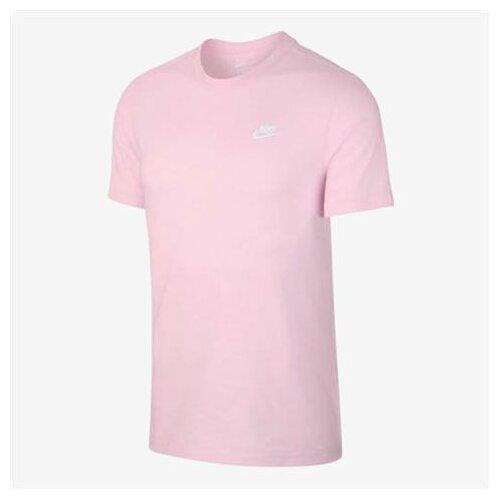 Nike muška majica kratak rukav M NSW CLUB TEE AR4997-663  Cene