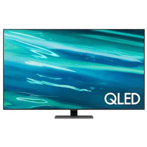 Samsung QE50Q80AATXXH Smart 4K Ultra HD televizor Slike