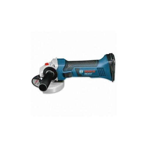 Bosch akumulatorska brusilica ugaona GWS 18-115 V-Li 060193A30K Slike