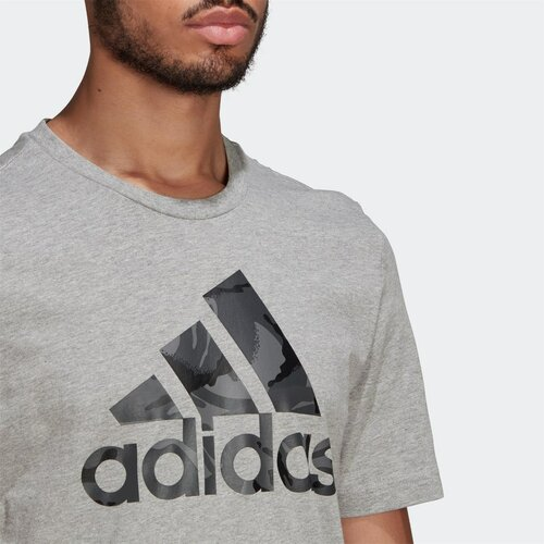 Adidas Essentials muška majica s maskirnim printom  Cene