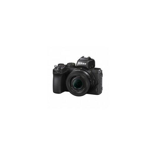 Nikon Z50 + 16-50mm f/3.5-6.3 VR + SD 16BG+torbica digitalni fotoaparat Slike