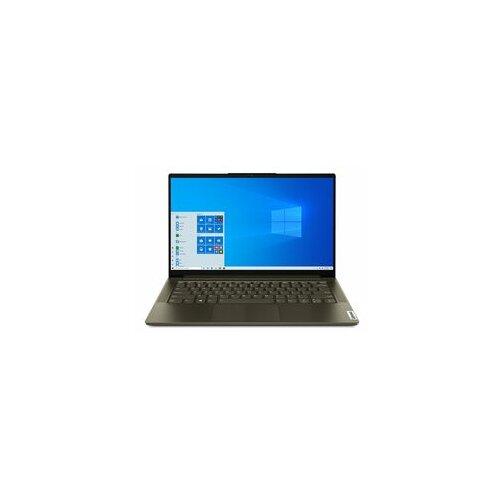 Lenovo Yoga 7 14ITL5 82BH00A4YA 14 FHD IPS 300nits Touch Intel Core i7-1165G7 2.8 GHz,16GB RAM,1 TB Pcie Nvme SSD,Intel Irish Xe Graphics,Windows 10 Pro, laptop Slike