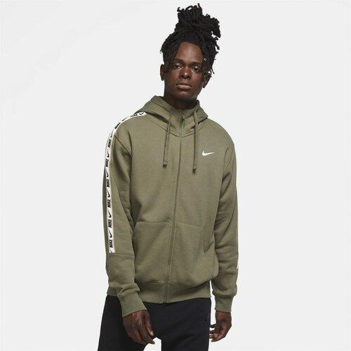 Nike Repeat Zip Hoodie Muška  Cene