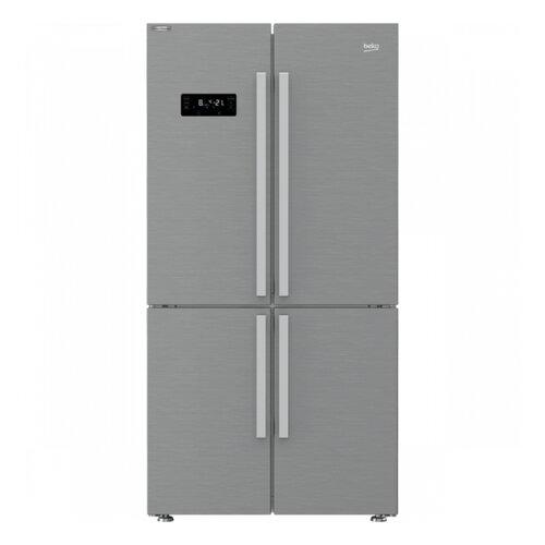 Beko GN1416232ZXN side by side frižider Slike