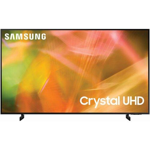 Samsung UE65AU8072UXXH Smart 4K Ultra HD televizor Slike