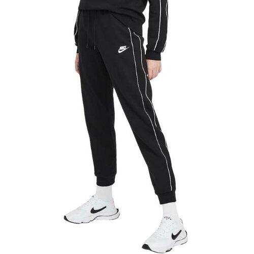 Nike ženski donji deo trenerke w nsw jogger mlnm flc CZ8340-010  Cene