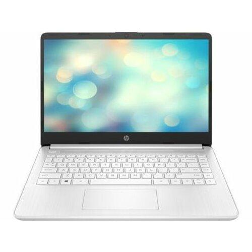 HP 14s-fq0013nm Ryzen 5 3500U 14 FHD AG Narrow 8GB 512GB PCI eRadeon Free DOS White (2D2T9EA) laptop Slike