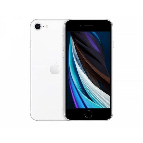 Apple iPhone SE 64Gb White MHGQ3CNA Slike