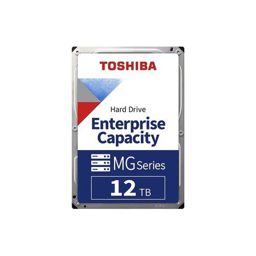 Toshiba SATA3 12TB MG07ACA12TE 7200rpm 256MB Cache hard disk Slike