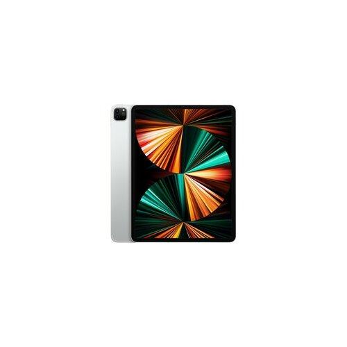 Apple 12.9-inch iPad Pro Wi-Fi + Cellular 2TB - Silver mhre3hc/a tablet Slike