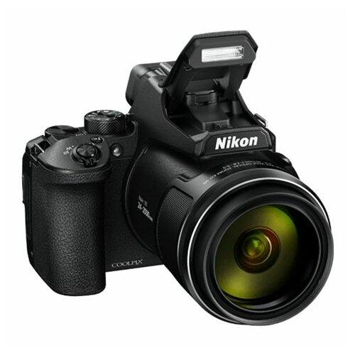 Nikon Coolpix P950 digitalni fotoaparat Slike