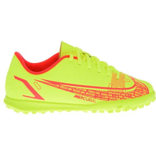 Nike patike za dečake JR VAPOR 14 CLUB TF CV0945-760 Slike