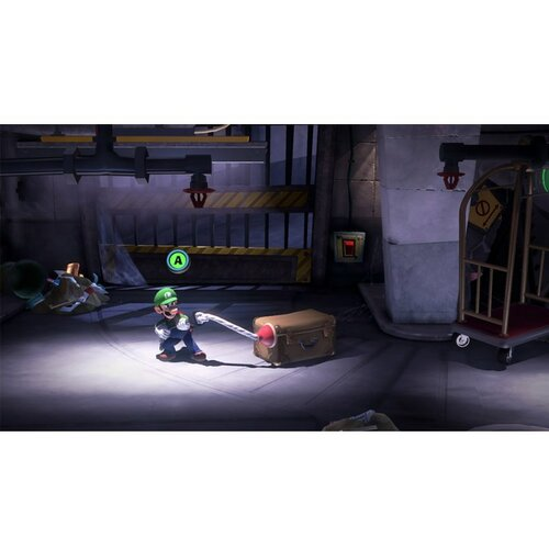 Nintendo Luigis Mansion 3 igra za Nintendo Switch Slike