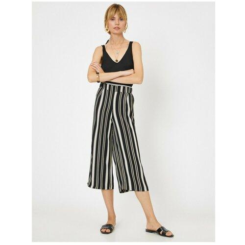 Koton Ženske hlače sa detaljima  Cene