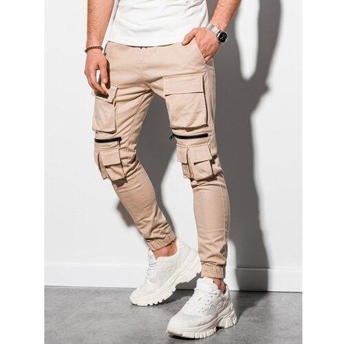 Ombre Odjeća Muški džogeri P995  Cene