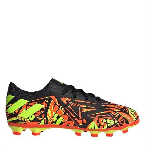 Adidas Nemeziz Messi .4 Junior FG Kopačke Slike