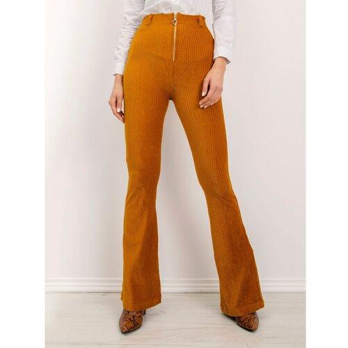 Fashionhunters BSL pantalone sa devicom  Cene