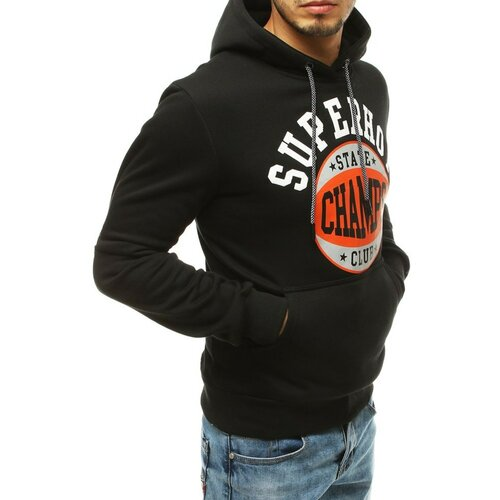 DStreet Crna muška kapuljača BX4611 crna  Cene