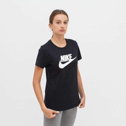 Nike ženska majica kratak rukav W NSW TEE ESSNTL ICON FUTUR W BV6169-010  Cene