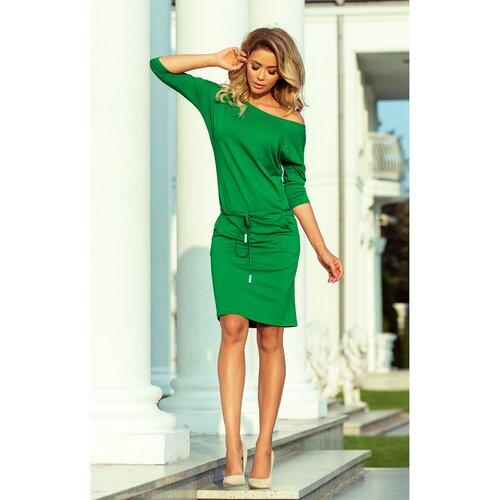 NUMOCO Ženska haljina 13 zelena  Cene