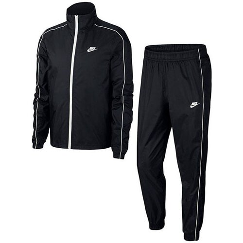 Nike muška TRENERKA M NSW CE TRK SUIT WVN BASIC M BV3030-010  Cene