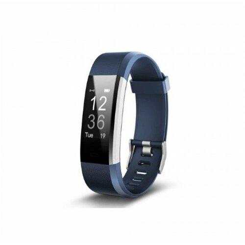 Veryfitup ID115 Blue fitnes narukvica  Cene