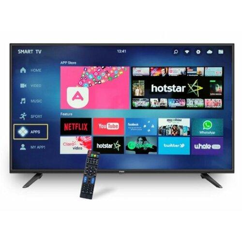 Vivax 50UHD123T2S2SM Smart 4K Ultra HD televizor Slike