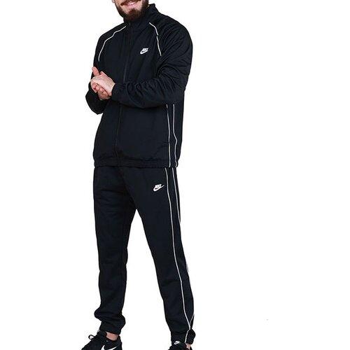 Nike muška trenerka M NSW CE PK TRK SUIT M CZ9988-010  Cene
