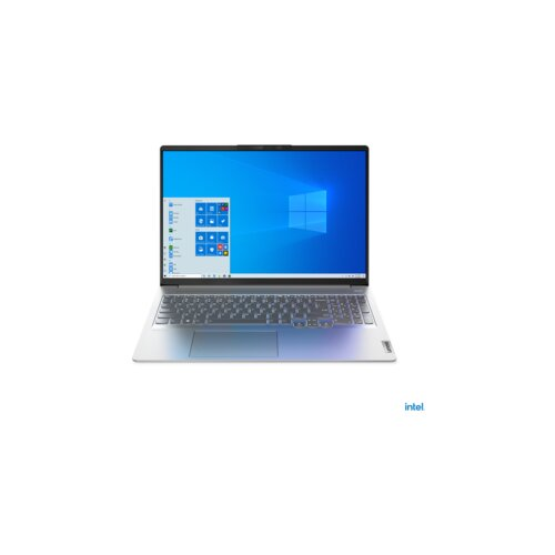 Lenovo IdeaPad 5 PRO 16ACH6 82L50087YA 15.6 WQHGA(2560x1600) IPS 100%sRGB Octa Core AMD Ryzen 5 5600H 3.3 GHz,16GB RAM,1 TB Pcie Nvme SSD,AMD Radeon Graphics,FreeDOS, laptop Slike