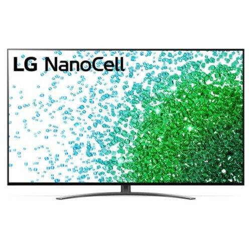 LG 75NANO813PA Smart 4K Ultra HD televizor Slike