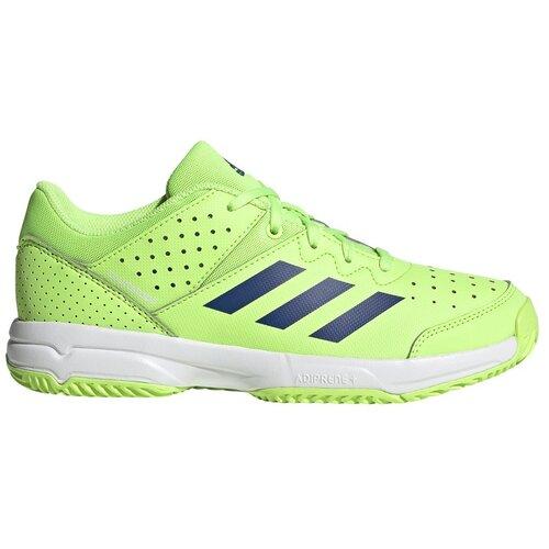 Adidas dečije patike za rukomet COURT STABIL JR zelena FV5641  Cene